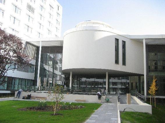 2005_ELL_P-Bau Klinikum Linz