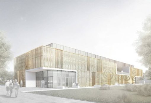 Innovationszentrum_Campus Senftenberg