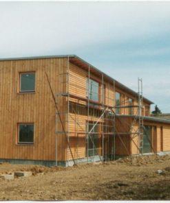 Neubau Kindertageseinrichtung Leubnitz-Neuostra