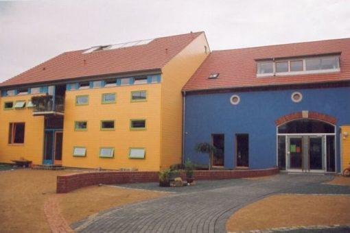 Neubau Kindertageseinrichtung Altkötzschenbroda