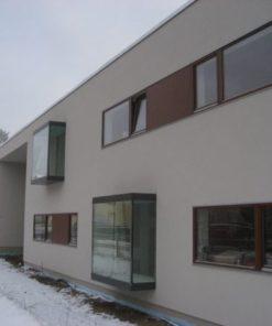 Neubau Kindertageseinrichtung Dresden, Dieselstr. 48-50