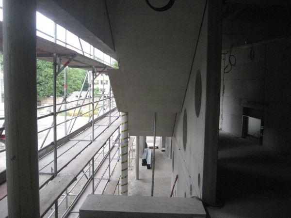 Neubau KITA am Zoo