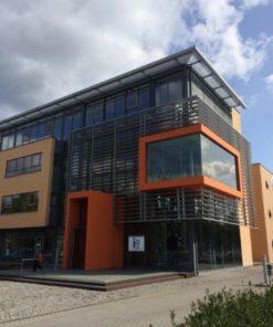 Neubau Handwerkskammer Dresden