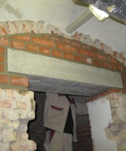 Sanierung Makarenko-Schule