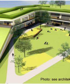 Neubau Kindergarten Boxdorf
