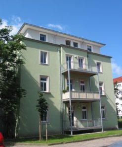 Umbau Wohnhaus, Etagenaufstockung