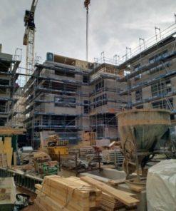 Neubau stattHaus Stuttgart