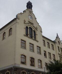 Sanierung Wilhelmine-Reichard-Schule Freital