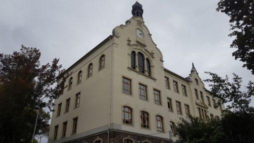 Wilhelmine-Reichard-Schule, Freital