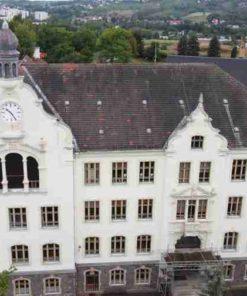 Ansicht Wilhelmine Reichard Schule